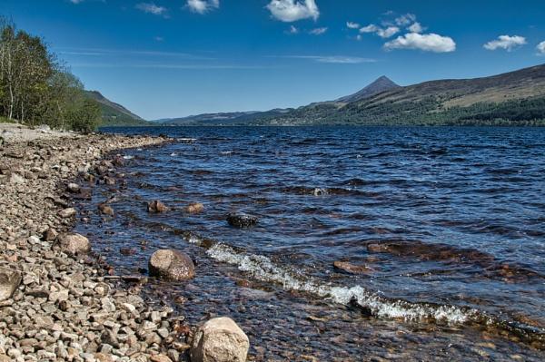 Loch Rannoch by Adrian57