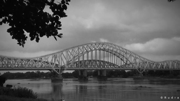 Bridge by Rudranath