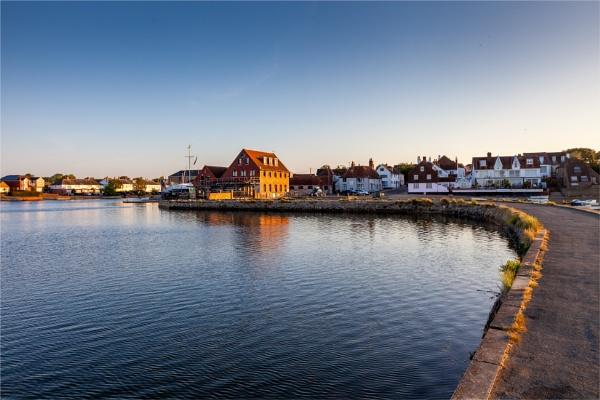 Emsworth Quay by blrphotos