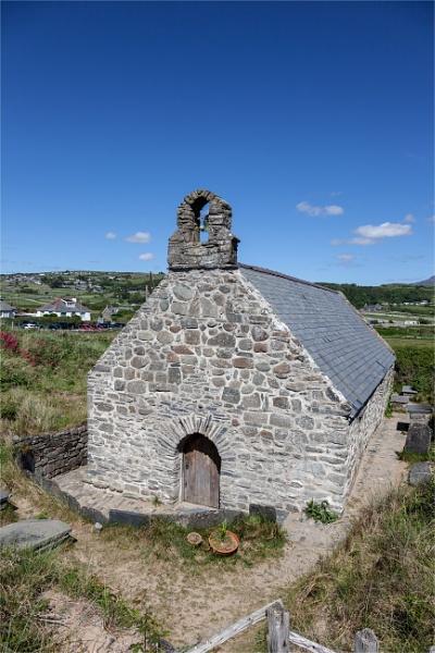 St Tanwgs by blrphotos