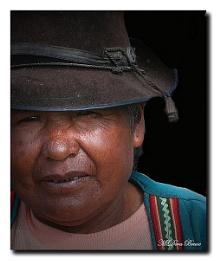 Quechua ladies