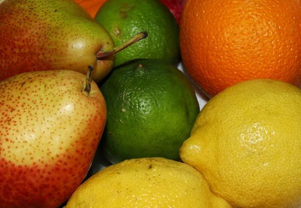 Fruit by Merlin_k