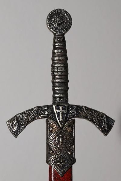 Templar by Merlin_k