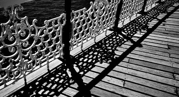 Barrier by nclark