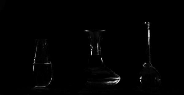 Still Life with Vases by patri