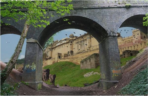 The portal by notsuigeneris