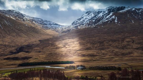 Glencoe by alanb