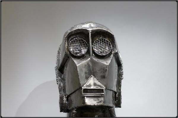 metal head by FabioKeiner
