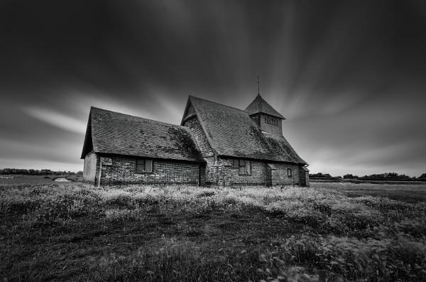 Fairfield Church by Les_Cornwell