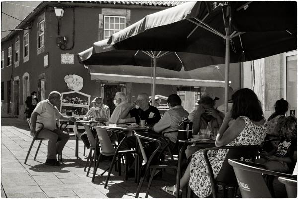 Café break by jacomes