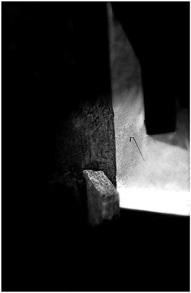 A Shadow in Cassis by ZenTony