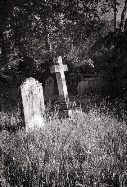 Long Forgotten by AlfieK