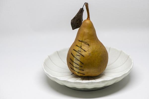Pear study by Ahem