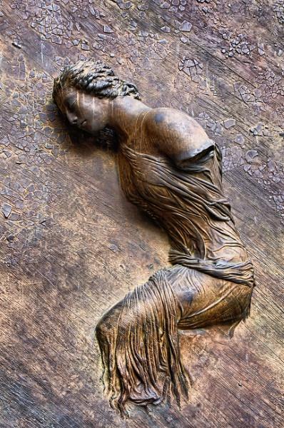 Art In Bronze by Xandru