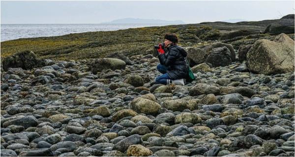 Judee on the Rocks! by judee