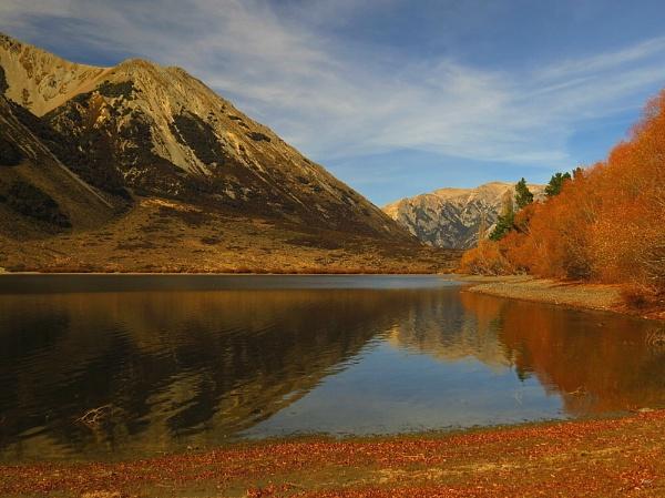Lake Pearson 26 by DevilsAdvocate