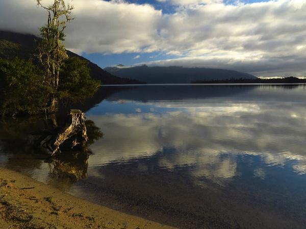 Lake Brunner 32 by DevilsAdvocate