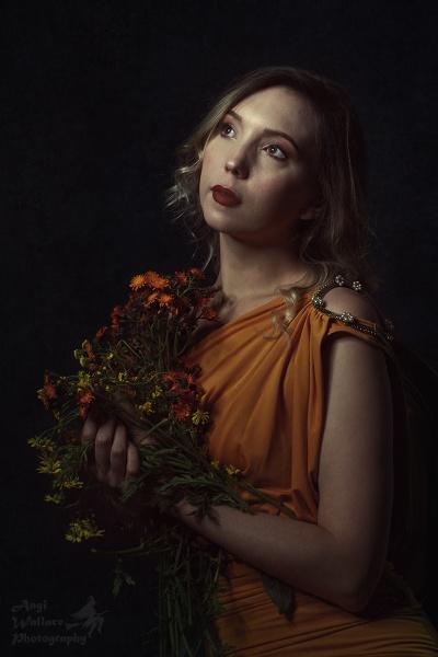 Bobbi by Angi_Wallace
