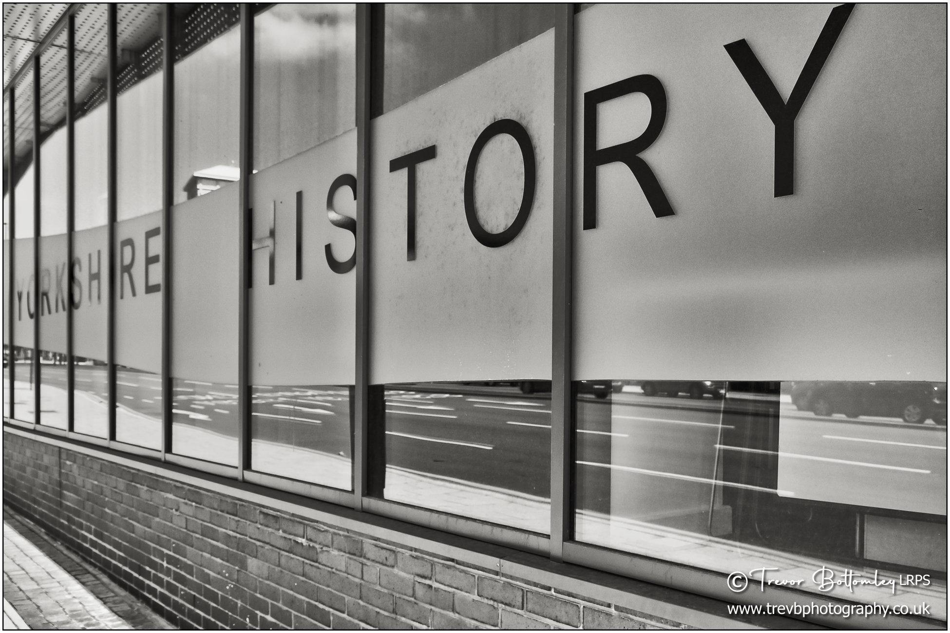 Yorkshire History