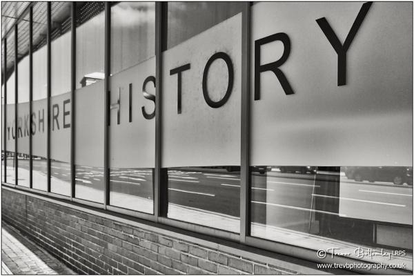 Yorkshire History by TrevBatWCC