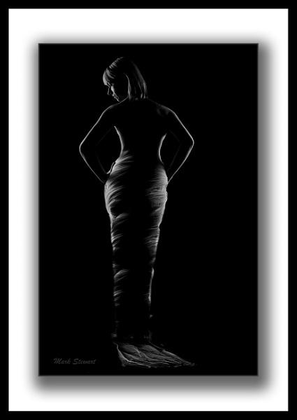 Jocey in Silhouette by markst33