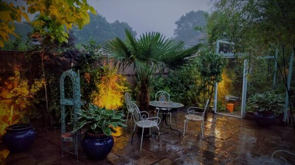 Monsoon by JackAllTog