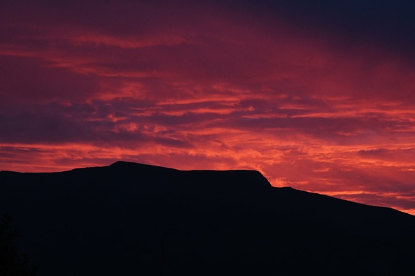 Blencathra by St_Fuagowi