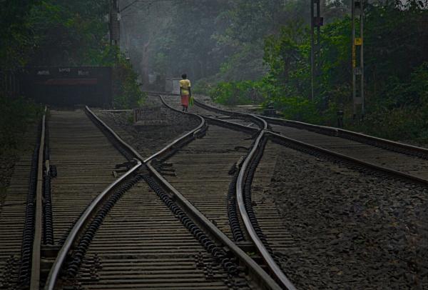 crossrails by Shibram