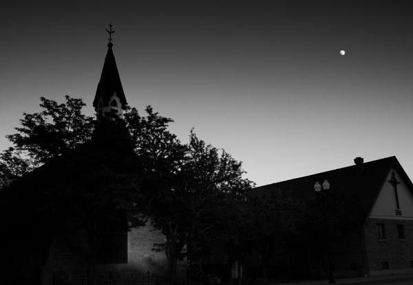 As the moon rose by mlseawell