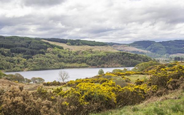 Argyllshire by Irishkate