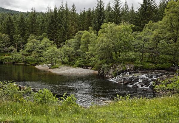 Deserted island by pdunstan_Greymoon