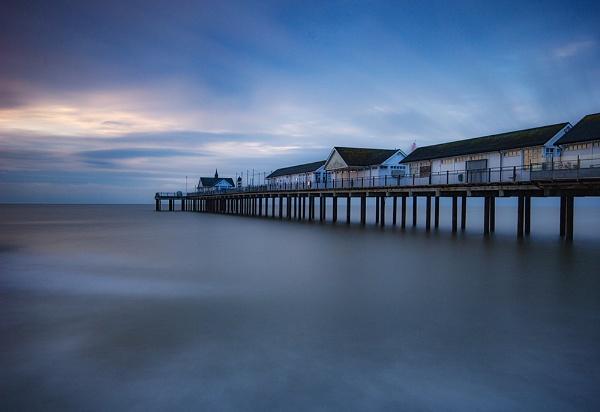 Southwold Blues by BIGRY1