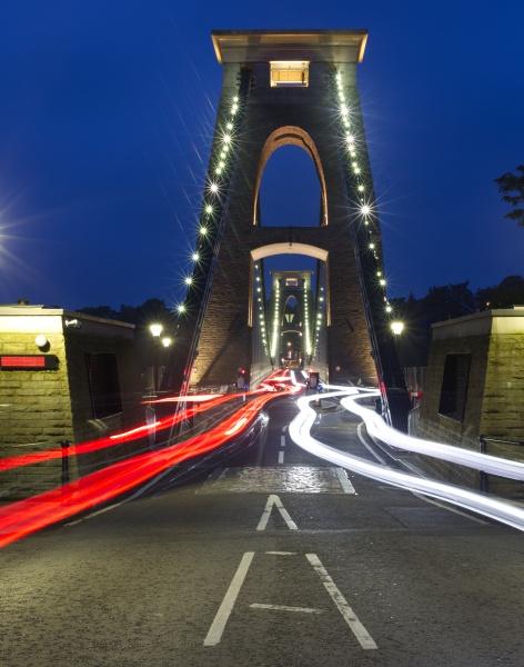 Most photographed bridge in the West of England by eyelevelphotographyuk