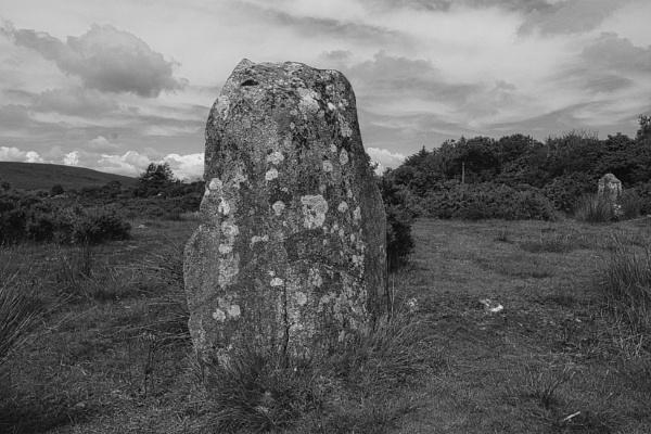 Gors Fawr Stone Circle by woodini254
