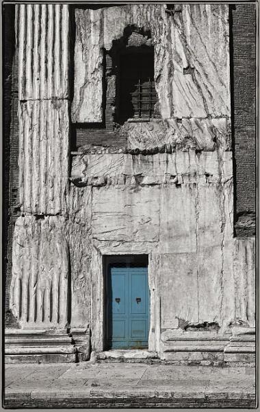 New Door by mistere