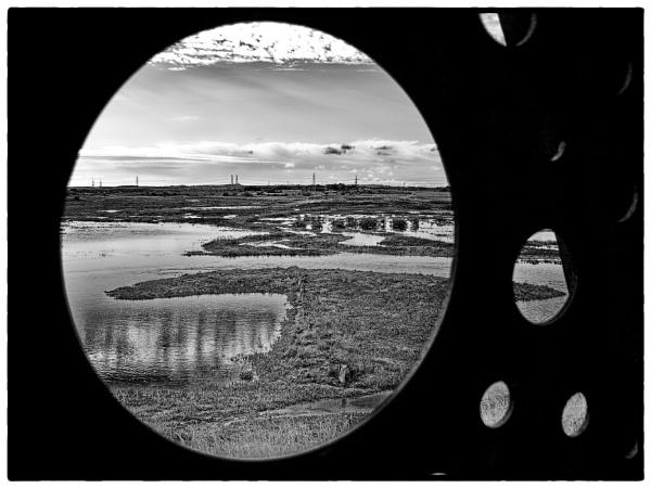Through the Round Window by DaveRyder