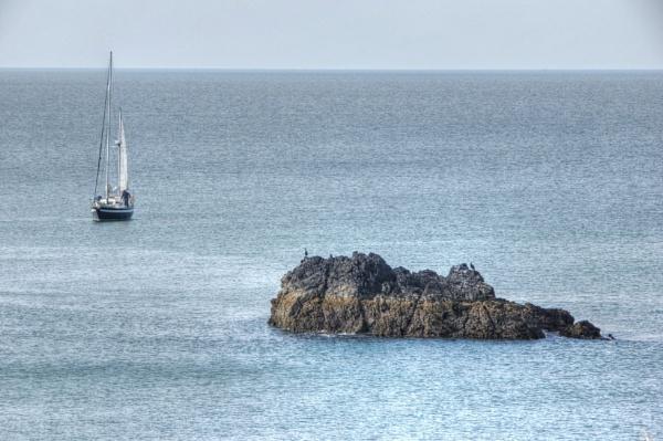 Sailing by sueriley