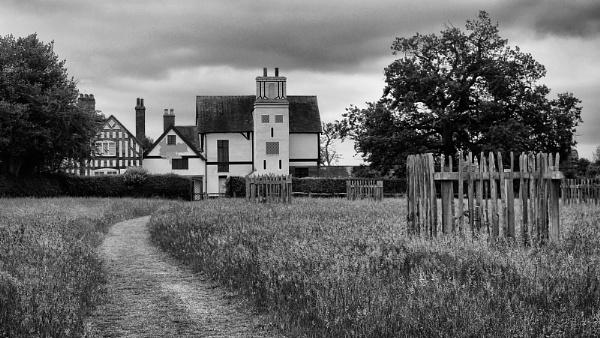 Boscobel House by fredsphotos