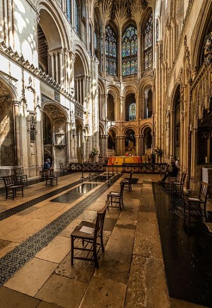 The Presbytery by martin.w