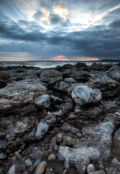Ogmore Rocks by Buffalo_Tom