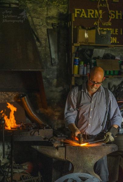 The Blacksmith 2 by Angi_Wallace