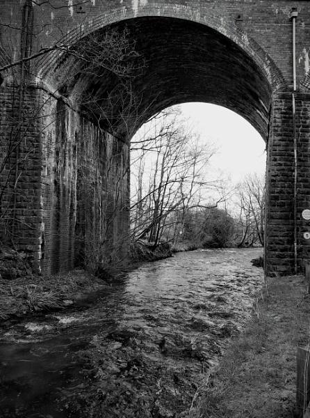 Bridge by markymook