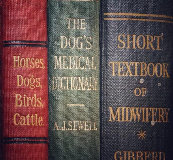 Books by Merlin_k