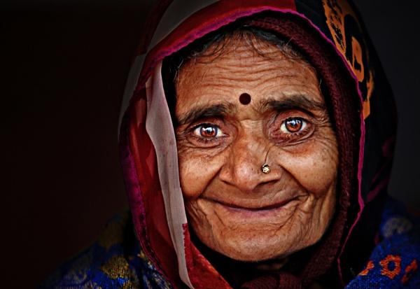 revelator eyes by Shibram