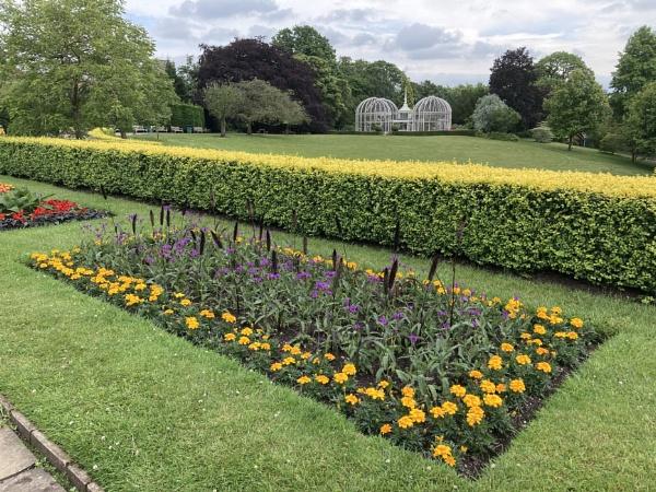 Gardening, again by dudler