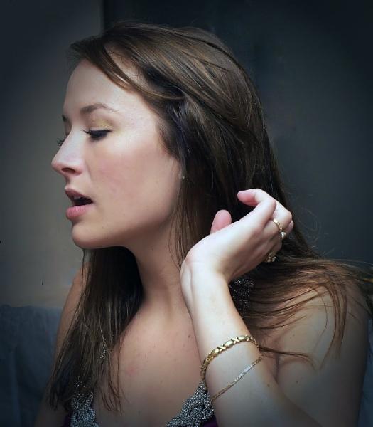 Beautiful profile by jbsaladino