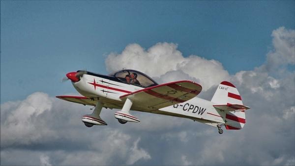Off for Aerobatics by af1
