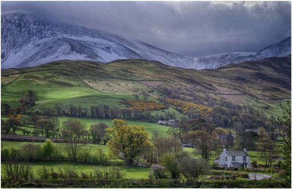 Wales by sueriley