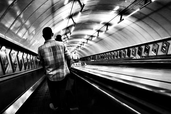 Going Underground by smut01