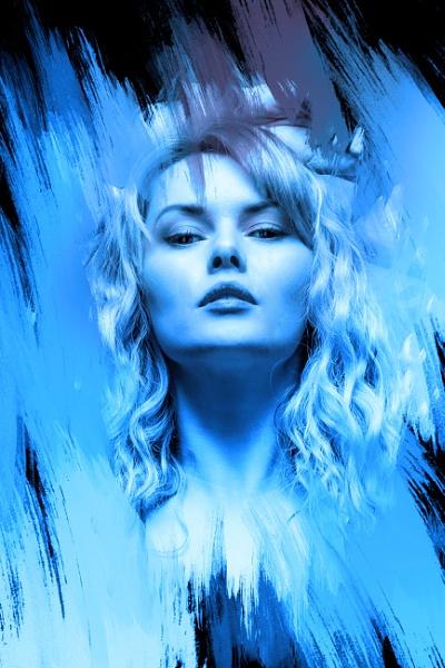 Carla Blues by Owdman
